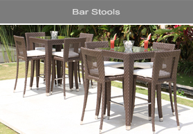 Hospitality Outdoor Furniture Garden Bar Stools Outdoor Tables Outd