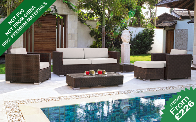 Hudson Range Of Outdoor Sofas | All Weather Outdoor Seating | Skyline  Premium Quality Hudson Outdoor Living Sets